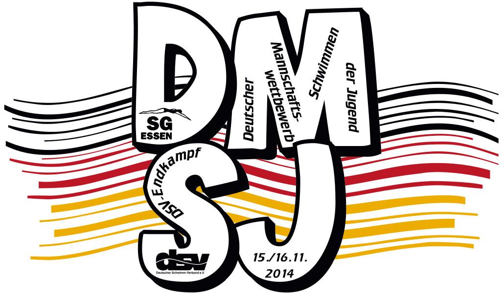 Logo DMSJ DSV-Finale 2014